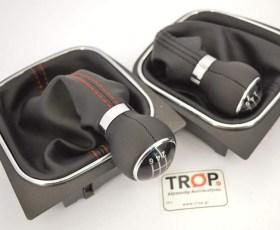 Χρώμα Μαύρο με κόκκινα ή μαύρα γαζιά - Φωτογραφία τραβηγμένη από TROP.gr