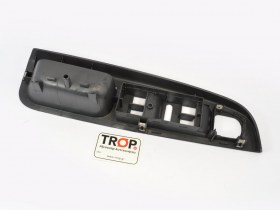 Εσωτερική Μαύρη Χειρολαβή Πόρτας VW Golf 5, Jetta - (1Κ4868049C)