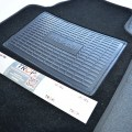 Ενισχυμένο πλαστικό πάτημα οδηγού, με στάμπα λογότυπο, για Mazda MX5 NC - TROP.gr